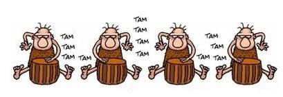 Shannon comunicaciones mediante tambores