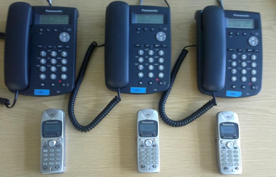 Puertos UDP necesarios en llamadas SIP con la NCP500_9