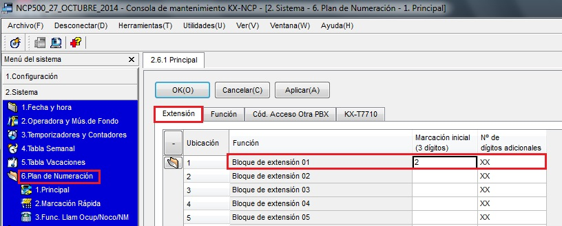 Comunicacion por IP entre centralitas_2B