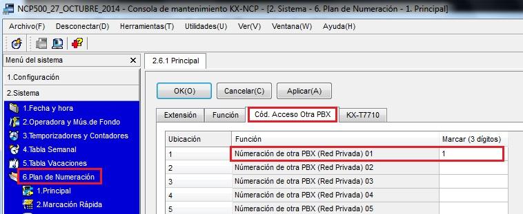 Comunicacion por IP entre centralitas_3B