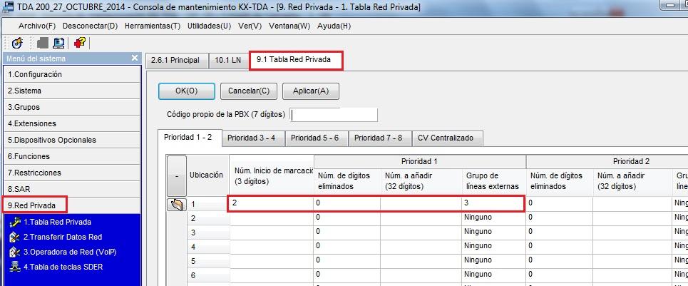 Comunicacion por IP entre centralitas_5A