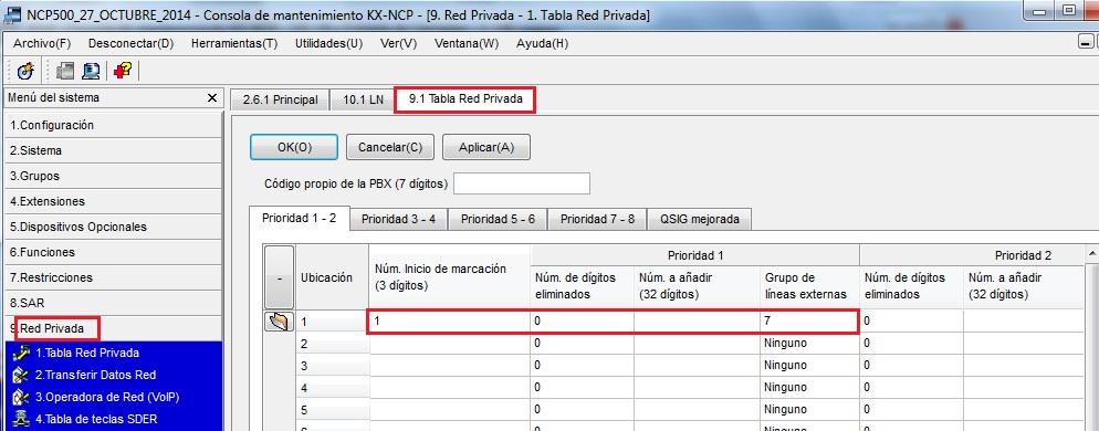 Comunicacion por IP entre centralitas_5B