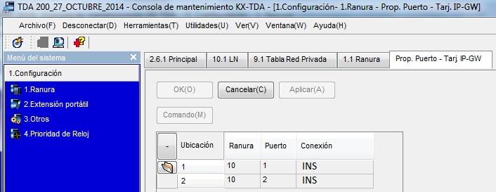 Comunicacion por IP entre centralitas_7A