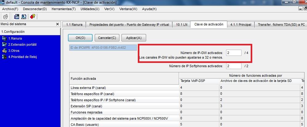 Comunicacion por IP entre centralitas_9b