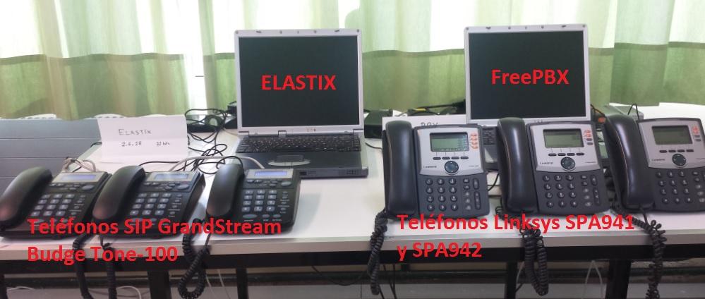 Telefonia IP con sistemas OpenSource_18