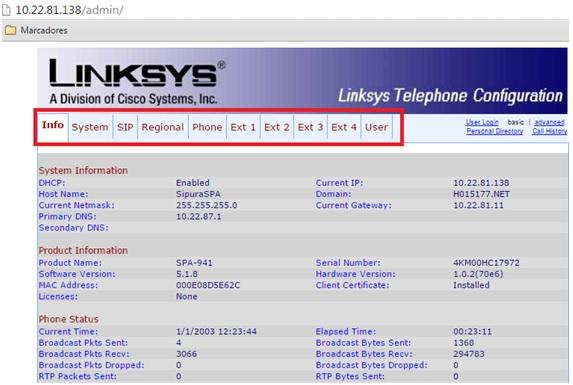 Telefonia IP con sistemas OpenSource_20